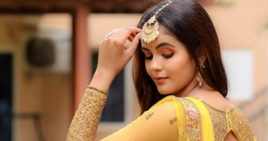 Actress Chaitra Reddy Latest Photos