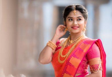 Actress Preethi Sharma Photo Shoot Stills