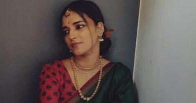 Actress Vasundhara Latest Photos