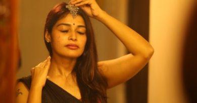 Actress Darsha Gupta Stills