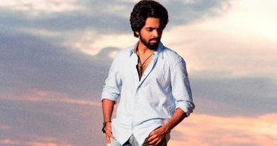Actor GV Prakash Kumar Latest Photo Shoot Stills
