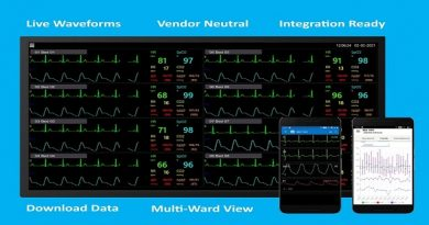 Health Sensei Launches 24×7 Live  Remote Patient Monitoring System for Hospitals