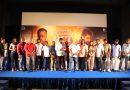 Ruthra Thandavam Movie Press Meet Stills